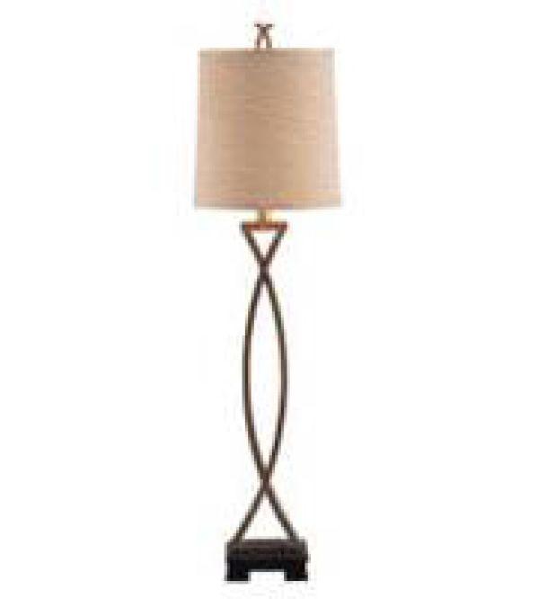 Citrus Buffett Table Lamp