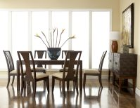 Madden Rectangular dining table Image 15