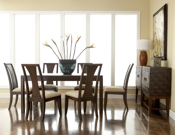 Cort Clearance Furniture Madden Dining Room With Madden