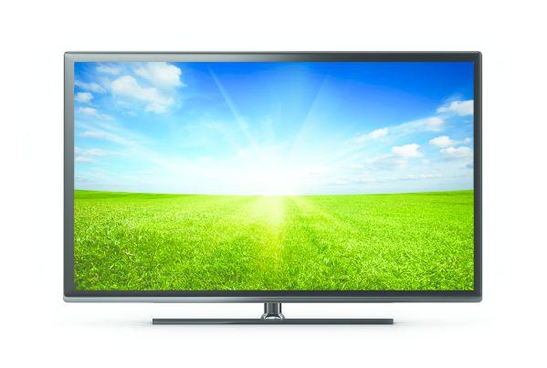 TV 39'' HD LCD