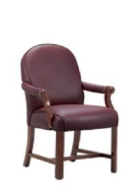 Shiloh Series Guest Chair Image 8