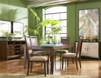 Campton Rectangular Dining