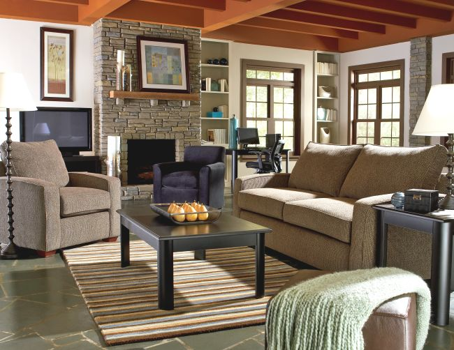 Cort Clearance Furniture Sofa Chair Mushroom Tweed Stonehenge From