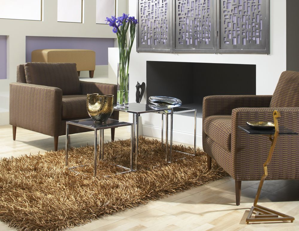 Genevieve Accent Chair