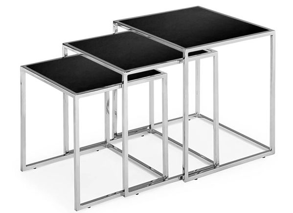 Pasos Nesting Tables 1