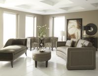 Buy the Armand II sofa for tailored style and sophistication. The tuxedo style Arm... Image 18