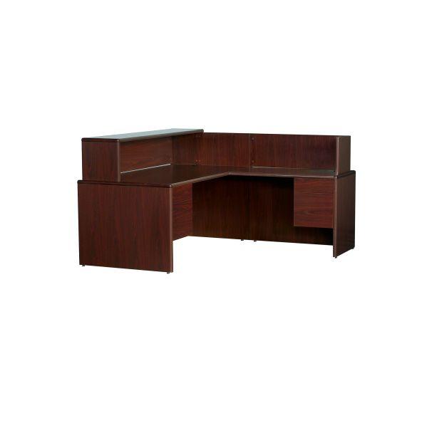 10700 Series Reception Desk 1