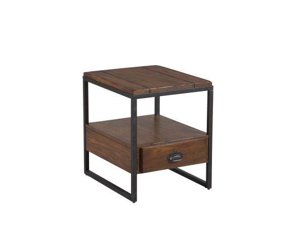 Dane End Table