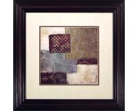 Dimension I Framed Artwork Image 20