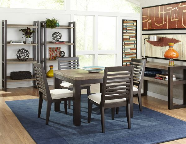 Helix Dining Room