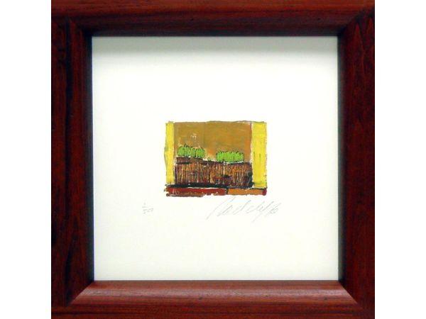 Harrisons Ledge I Artwork