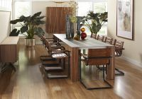 Thin Dining Table Image 195