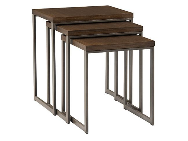 Cort Clearance Furniture Conal Nesting Tables