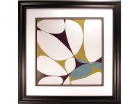 Flower Power 11 Framed Artwork Image 748