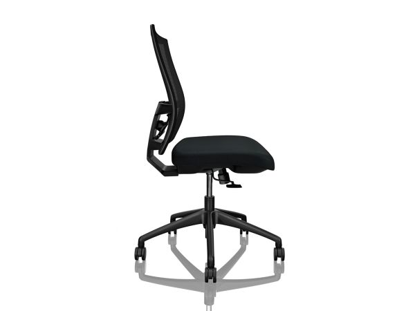 Affinity Work Chair mesh armless