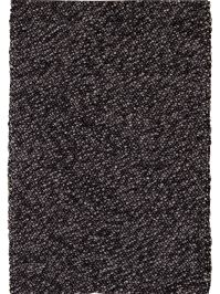 Buy the Pebbles Charcoal rug for a trendy new look to contemporary or transitional... Image 19