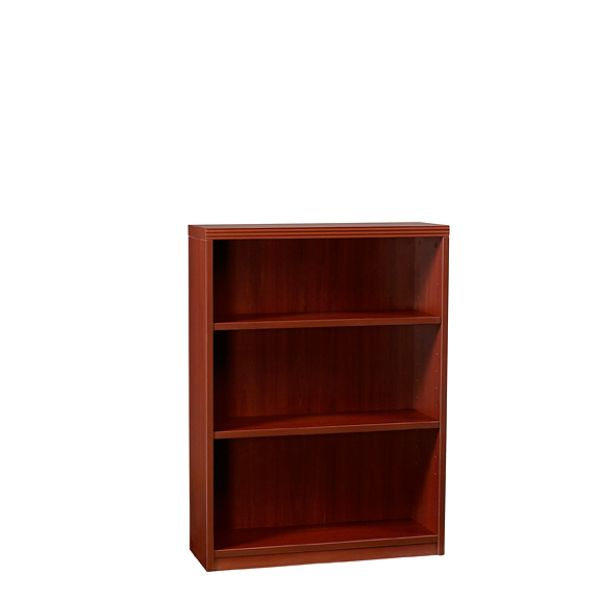 "Lacasse 70s Series 48"" Bookcase"