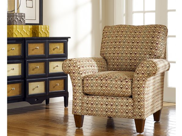 Wrenn Accent Chair