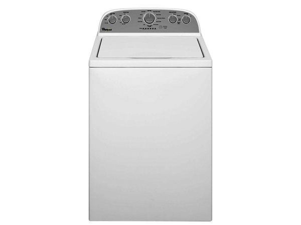 Appliances Washer TOP Loading 4 3 Cubic Feet Whirlpool