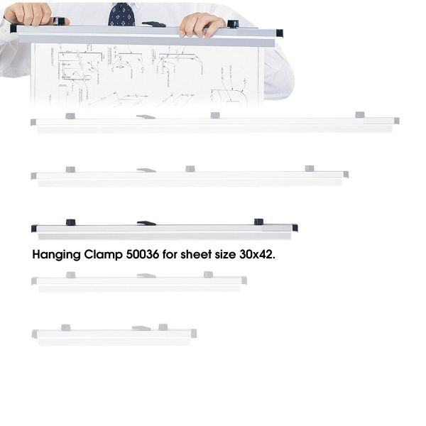 Hanging Clamps