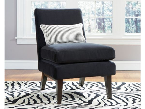 Domino Accent Chair