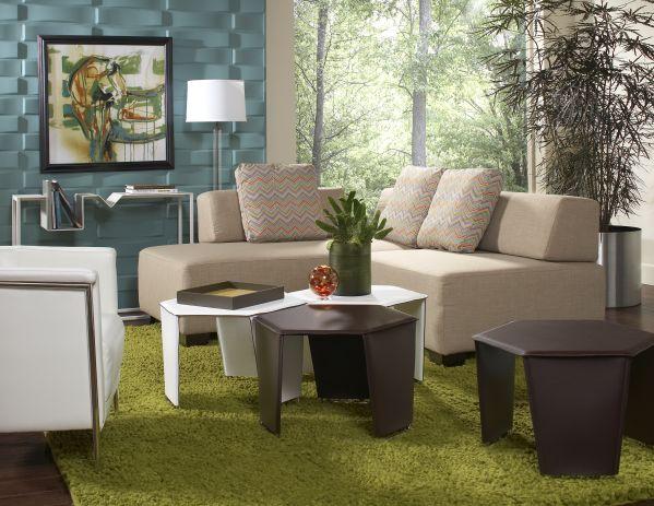 Cort Clearance Furniture Margo Sofa