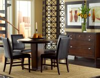 Colfax Dining Room with Round Table Image 66