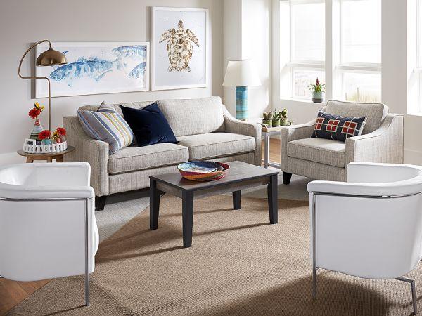 Hensley Sofa 1