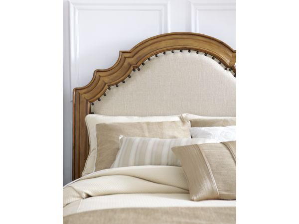 Kinsley King Headboard