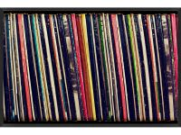 Record Collection Artwork