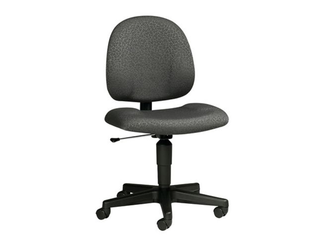 Cort Clearance Furniture Task Chair Armless Savvy From