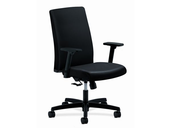 HON Ignition Series Jr Executive Chair
