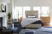 James Platform Bed Image 2