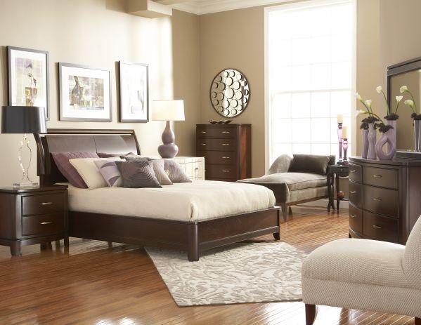 Boulevard Bedroom
