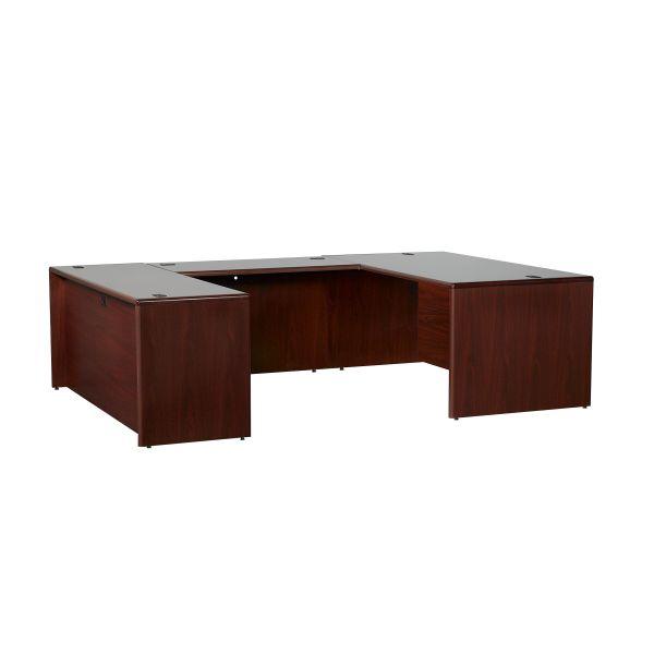 HON 10700 Exec U Shape Desk 1