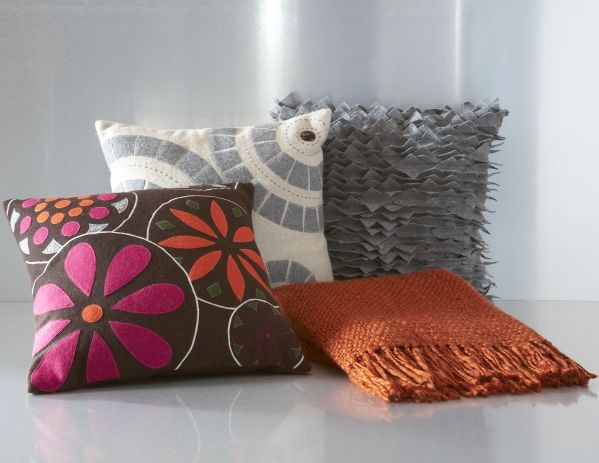 Carrick Pillow Pack