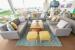 Draper Gray Sofa 2