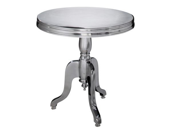 Barbados Aluminum Table 1