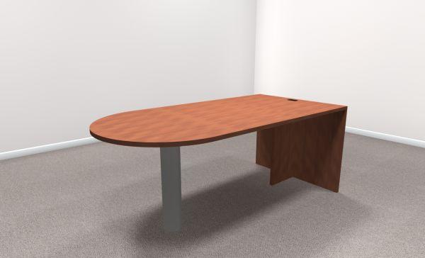 Halton Island Desk