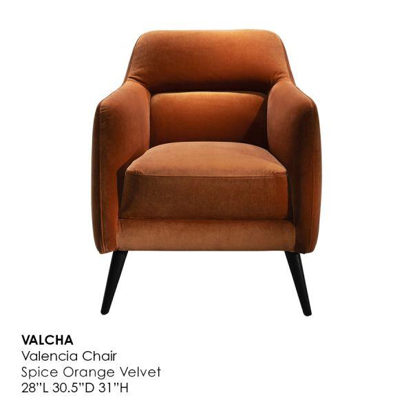 Valencia Chair 1
