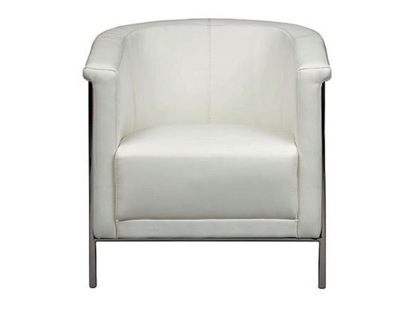 Blanca Accent Chair 1