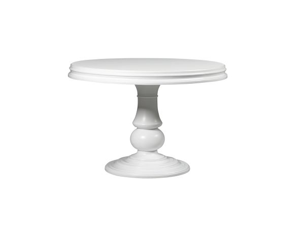 Bianca Round Dining Table