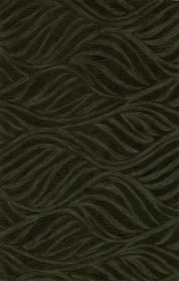 Waves Fern Area Rug Image 1