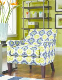 Alisa Accent Chair Image 5