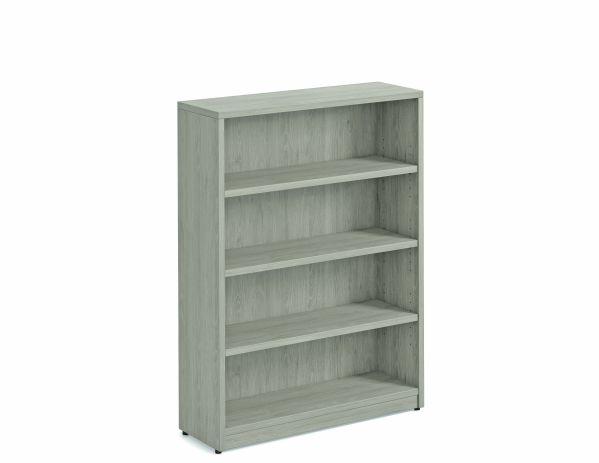 Totem Bookcase 1