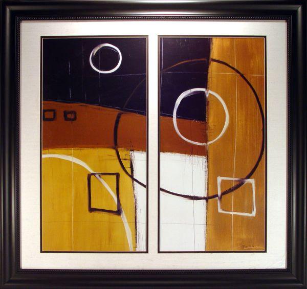 Ambience II Framed Artwork 1