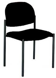 Syntax Stack Chair No Arms Image 11