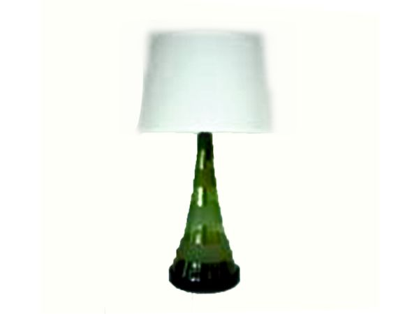 Avocado Table Lamp
