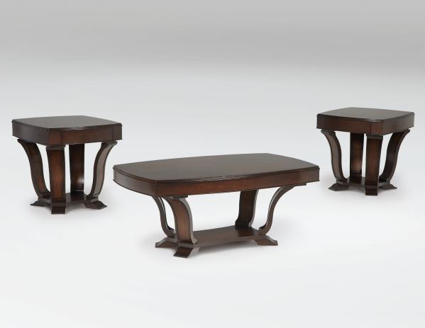 Boulevard Occasional Tables
