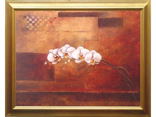 Orchid II Artwork